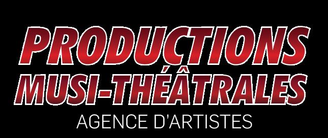 Productions Musi-Théâtrales logo