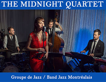 Groupe Jazz Montréalais