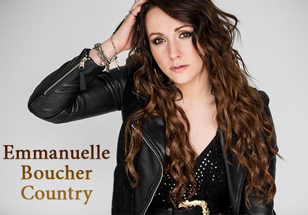 Emmanuelle Boucher