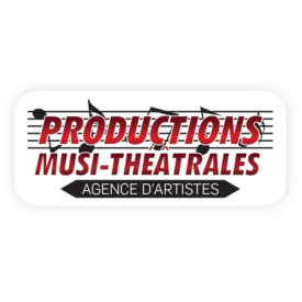 Productions Musi-Théâtrales agence d'artiste
