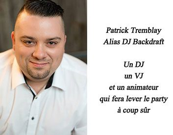 Patrick Tremblay